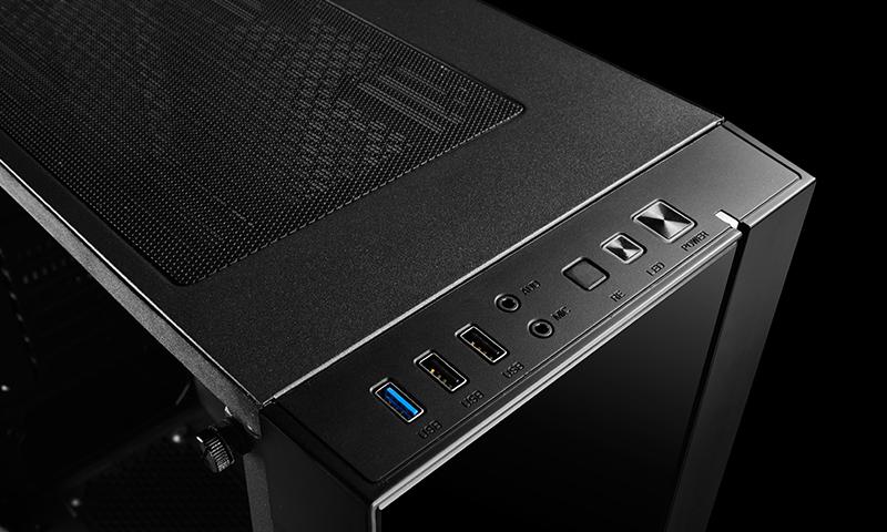 Review: Deep Cool Matrexx 55 Case
