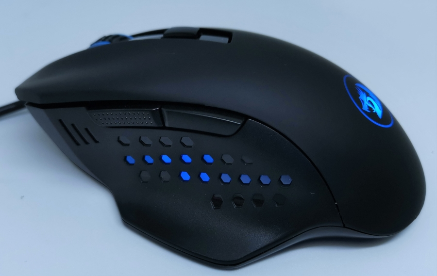 Review: Redragon Gainer M610 Mouse