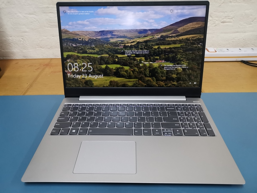 Review: Lenovo Ideapad 330s 15″